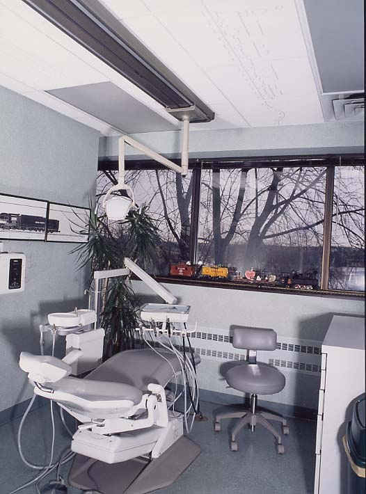 31 best images about dental office decor on pinterest for Dental office interior design