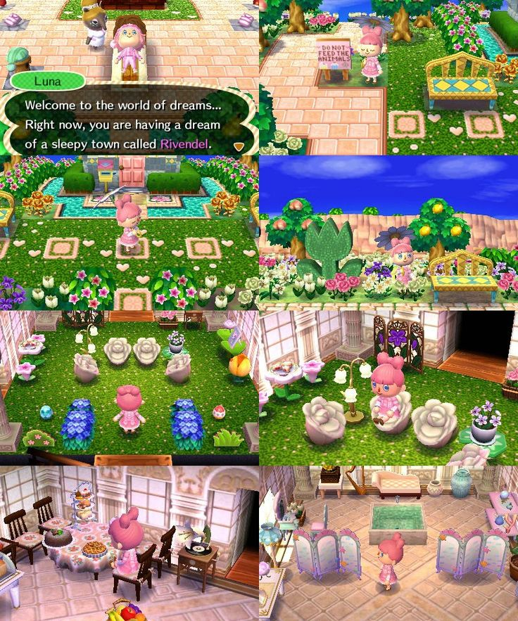 10 best images about animal crossing new leaf on for Modern house acnl