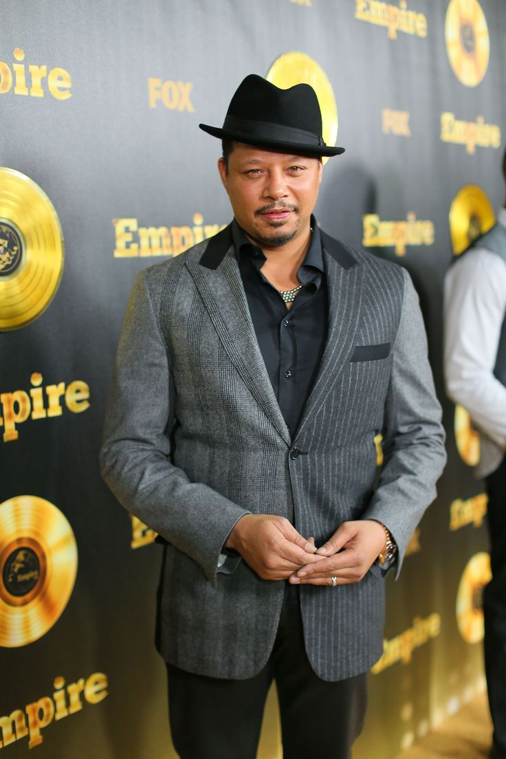 Empire / Lucious / Terrence Howard