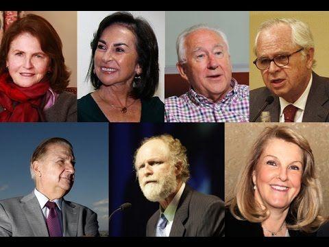 LAS 8 PERSONAS MAS RICAS  DE CHILE 2017¡¡ DUEÑOS DEL PAIS