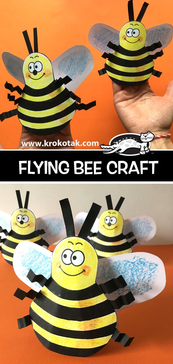 FLYING+BEE+CRAFT