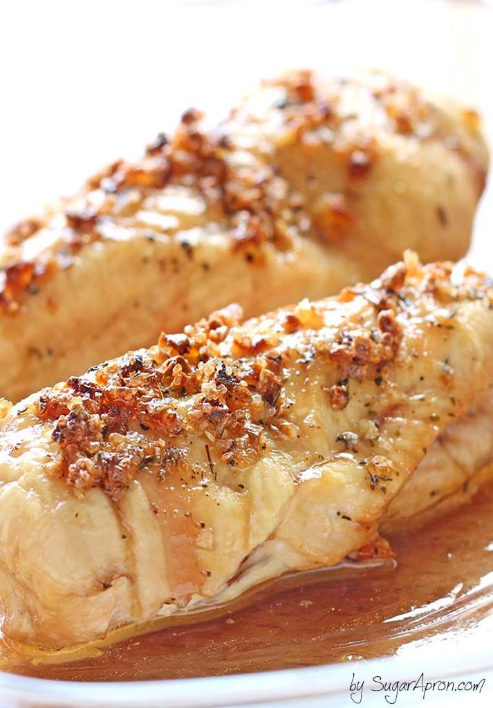 Easy Chicken Recipes Baked 4 Ingredients Ovens