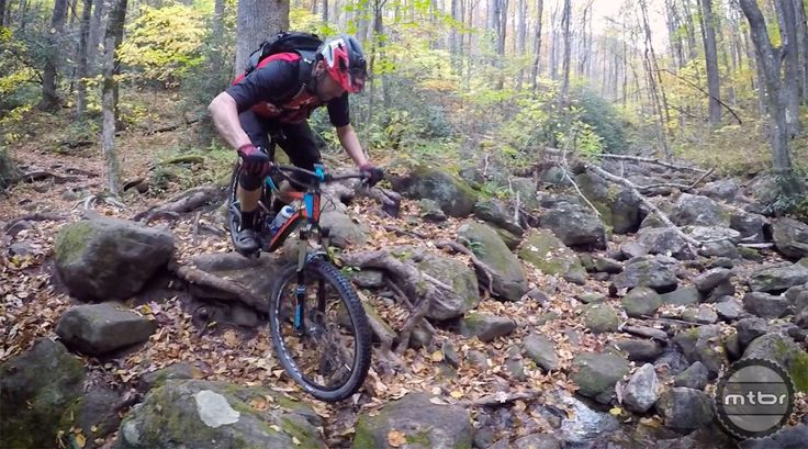 Jeff Lenosky Trail Boss Series heads to North Carolina - Mountain Bikes For Sale