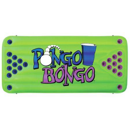 Airhead Pongo Bongo Game - Overton's