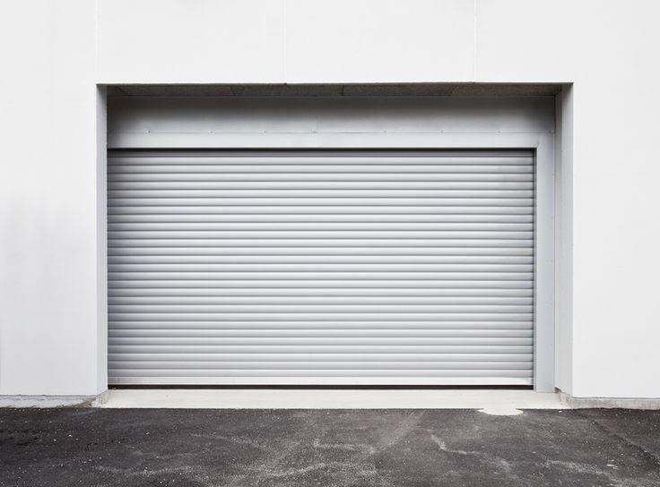 Ako spoznáte dobrú garážovú bránu?