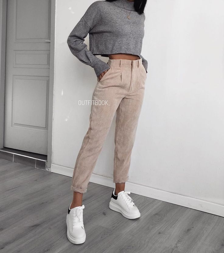 "www.outfitbook.fr on Instagram: ""Our beige pants…"
