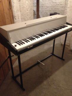 Hohner Electra-Piano T sehr seltenes E-Piano in Innenstadt - Köln Altstadt | Musikinstrumente und Zubehör gebraucht kaufen | eBay Kleinanzeigen