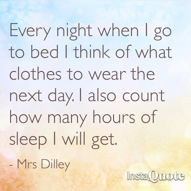 bedtime quote quotes pinterest