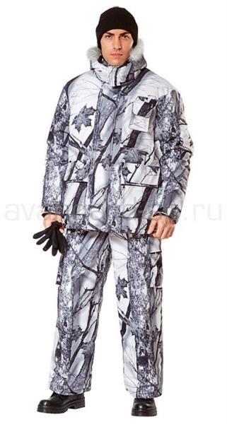 Охотничьи костюмы тайга
