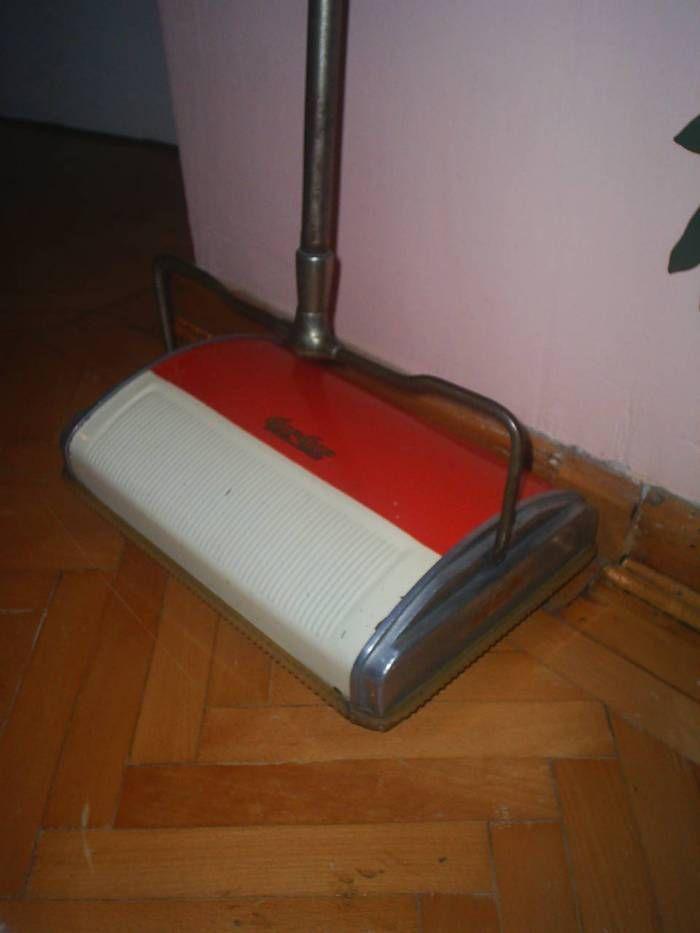 GırGır (Elektriksiz Elektrik Süpürgesi)Benim oyuncak arabam