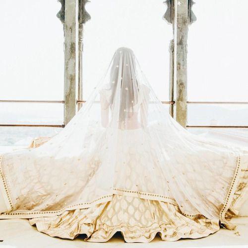 Anita Dongre #dulhan dreams - had i an indian wedding #desiweddings #shaadi