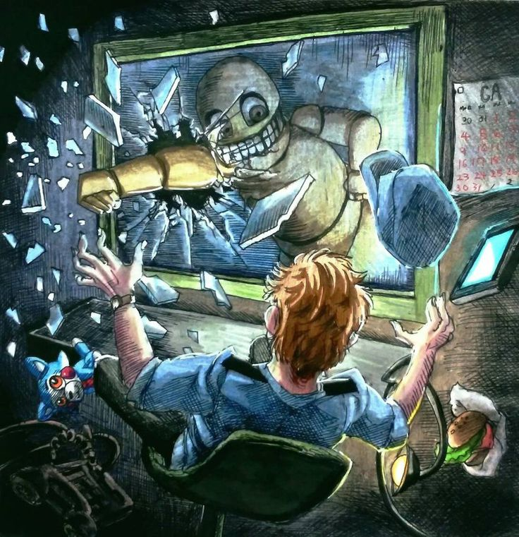 30 Best Five Nights At Candys Images On Pinterest