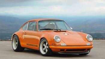 2010 Singer Porsche 911 Photo Gallery - Autoblog