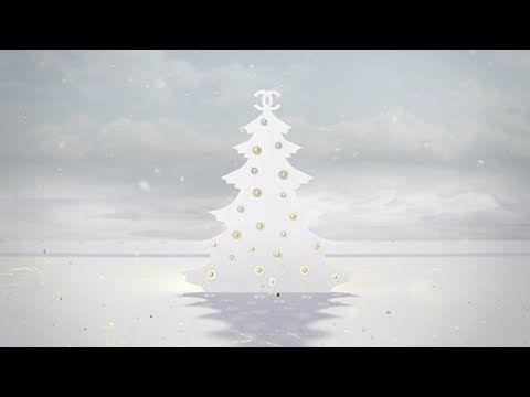 #Chanel, #Christmas, #Snow, #Neige, #Courchevel, #bestvideo, @Leo Trippi