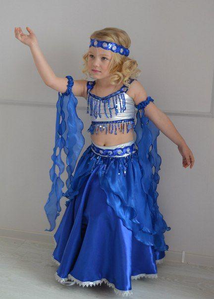 """Детские карнавальные костюмы """"Penelope"""""""