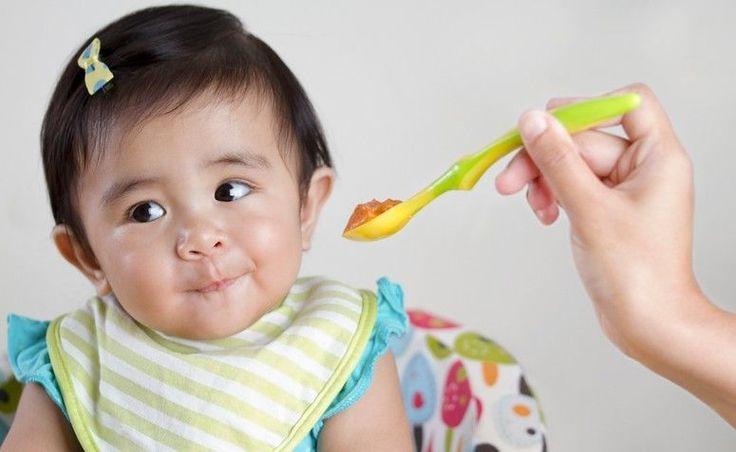 Inspire-se com deliciosas receitas de papas doces e salgadas e esclareça suas principais dúvidas sobre a introdução da alimentação complementar do bebê.