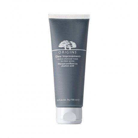 ORIGINS Clear Improvement Active Charcoal Mask to Clear Pores $26.00  http://shopstyle.it/l/pGZz