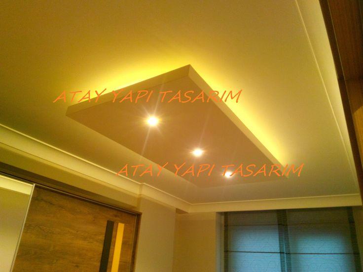en iyi 17 g r nt tv nitesi al pan asma tavan led spot. Black Bedroom Furniture Sets. Home Design Ideas