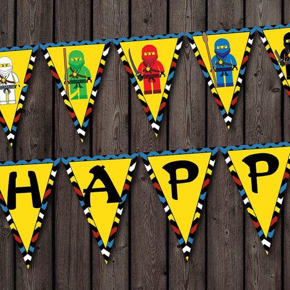 Best 25+ Happy birthday banners ideas on Pinterest | Birthday ...