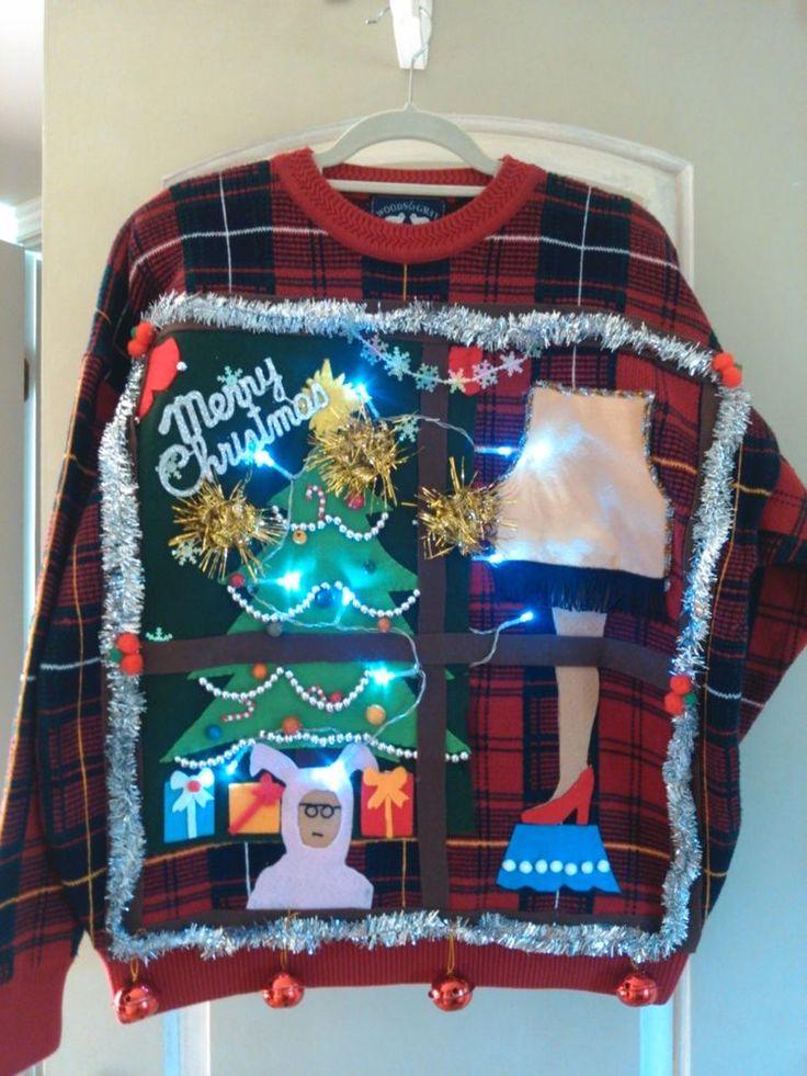 A Christmas Story Sweatshirt