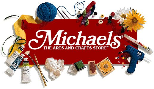 I love craft stores; I have singlehandedly paid the salary of at least one Michael's employee, I'm sure!
