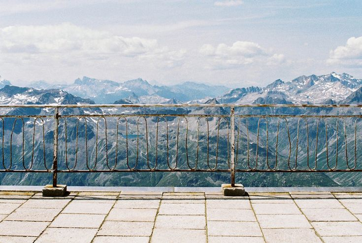 Switzerland,in travel photography, as in writing, there's no shortcut to finding your own voice.Credit Teju Cole