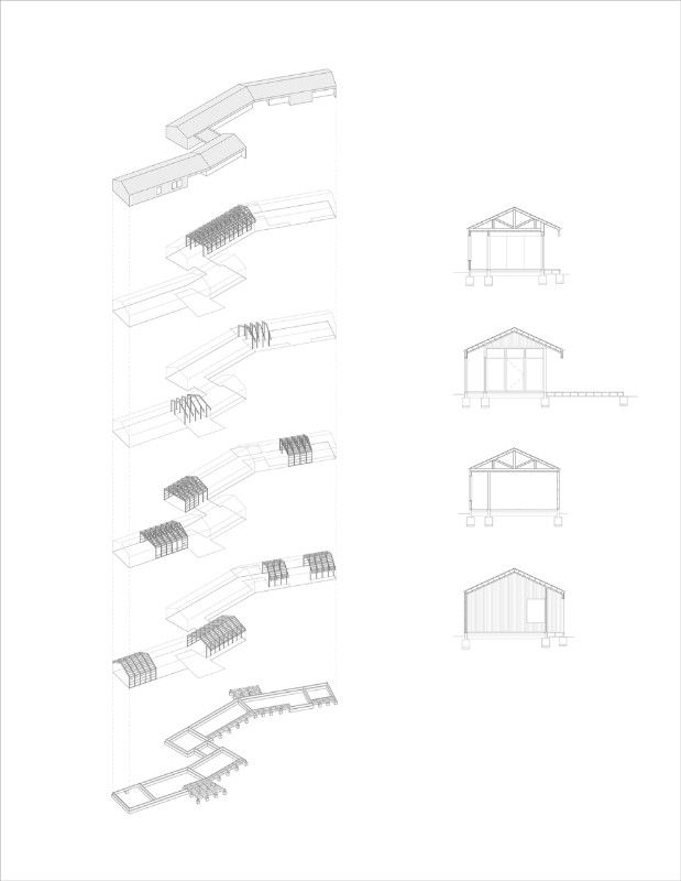 Ignacio Correa used local knowledge and abilities to design this house in Chile - Domus