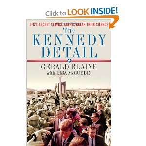 "Great book!  Now I would love to read ""Mrs. Kennedy and Me"" by Clint Hill."