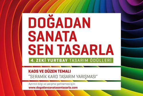 4. Zeki Yurtbay Tasarım Ödülleri