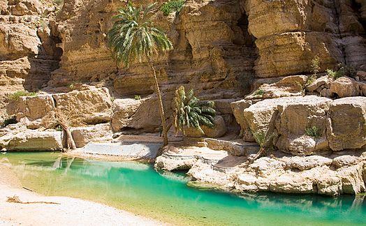 Que visiter à Oman ? | Evaneos.com