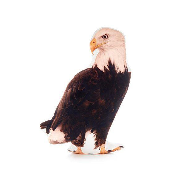 Eagle Eagle Cushion Eagle Pillow American Home Decor