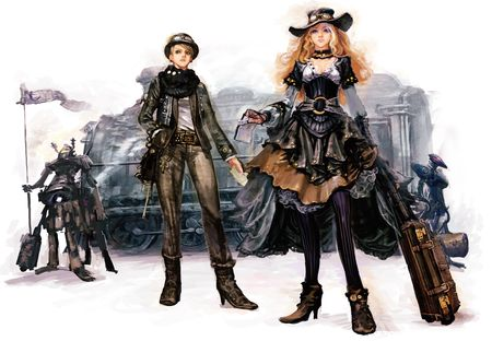 estilo victoriano moderno ropa - Buscar con Google