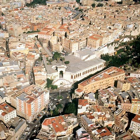 Cagliari - Sardinia - Italy