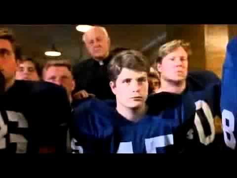 Valor Christian-Pump up video - YouTube