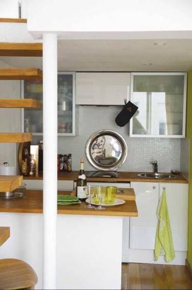 como-decorar-cocinas-pequenas-1.jpg (375×565)