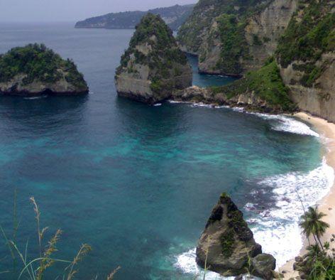 Dear Travelers, Bali Bukan Hanya Kuta atau Ubud, lho