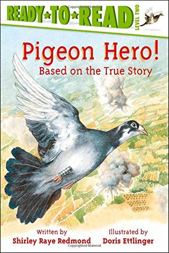 24 best buildingsand birds eye view images on pinterest birds pigeon hero ready to reads by shirley raye redmond fandeluxe Image collections