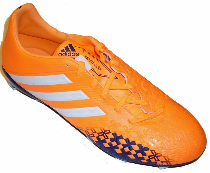 Adidas P Absolado LZ TRX Womens Soccer Cleats - Size 11