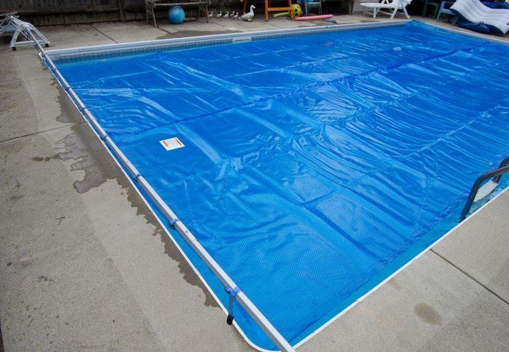 Mantenimiento de piscinas en Reus: la hibernación de las piscinas