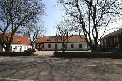 Startsida - STF Vandrarhem, camping, billigt boende, fågelskådning Ottenby, Södra Öland | Ottenby Vandrarhem & Camping