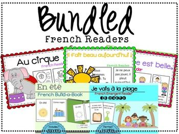 This bundle packages five of my resources into one discounted package! It is like buying 4 and getting 1 free!