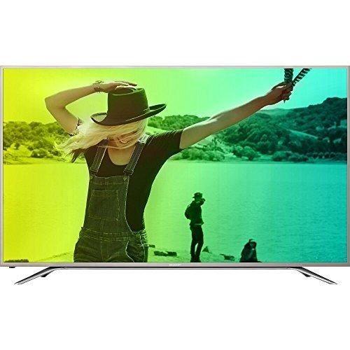 Sharp LC-60N7000U 60-Inch 4K Ultra HD Smart LED TV (2016 Model)