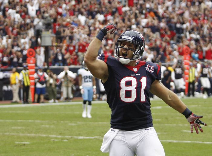 Houston Texans vs Atlanta Falcons live stream (CBS TV): Watch NFL 2015 football online (Game preview) | Christian News on Christian Today