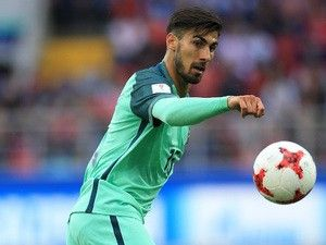 Report: Andre Gomes staying at Barcelona