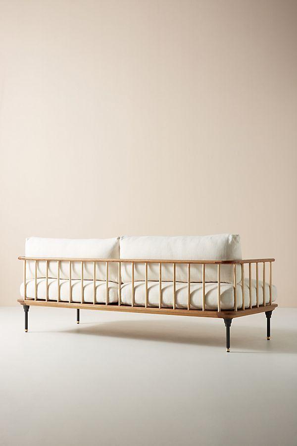 Kalmar Sofa In 2020 Furniture Furniture Design Minimalist Wood Furniture