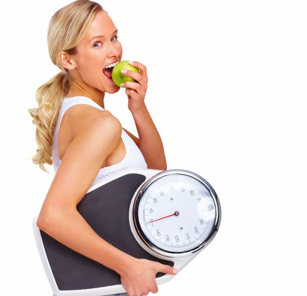 Top Five Dieting Mistakes Women Make