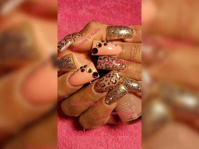 HOY.LACAJA.GURU: 10 tipos de uñas que las Narco chicas prefieren. La #1 debería ser ilegal