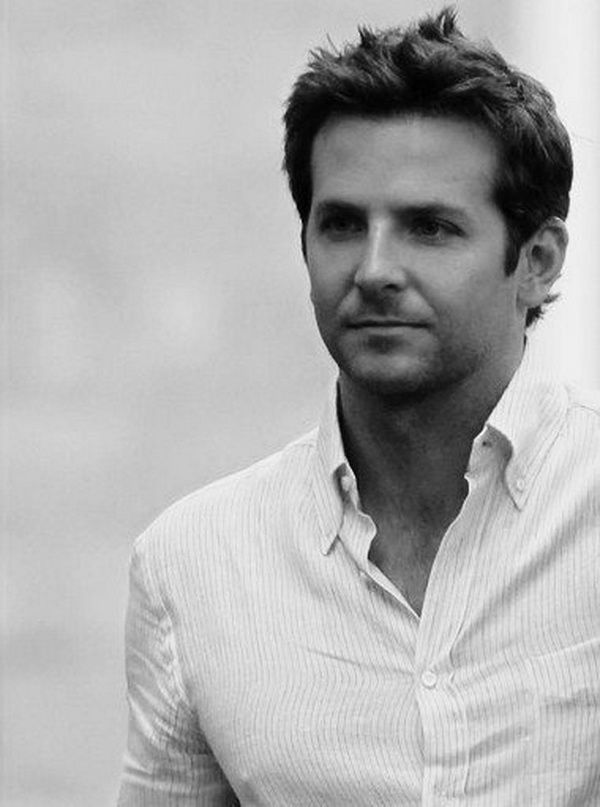 The Best Hairstyles Of Bradley Cooper Sexy Stylish Eve