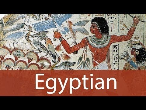 ▶ Egyptian Art History from Goodbye-Art Academy - YouTube