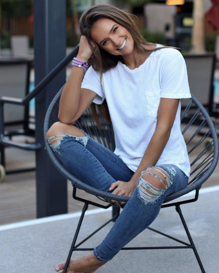 Helen Owen || Simple Outfit.